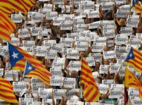 A nova ordem mundial e a Catalunha
